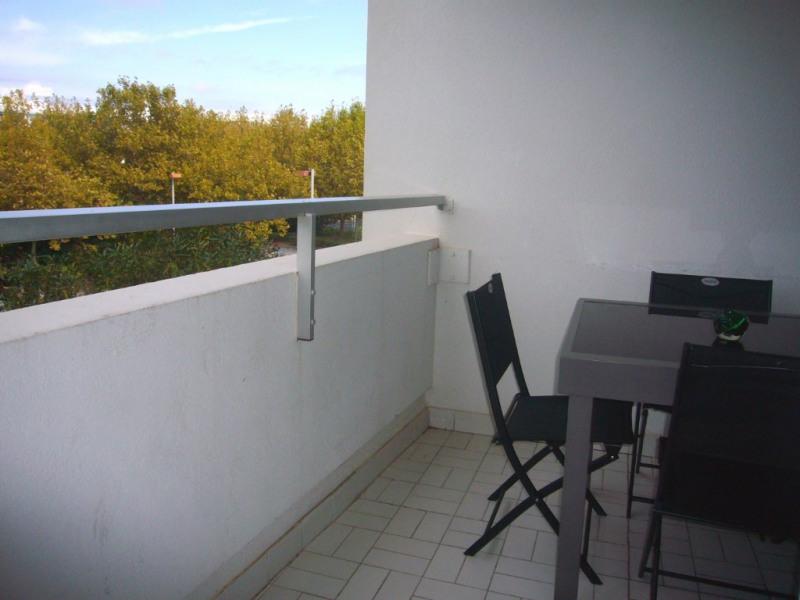 Sale apartment La grande motte 97000€ - Picture 4