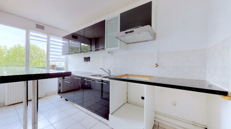 Vente appartement Chatenay malabry 210000€ - Photo 10