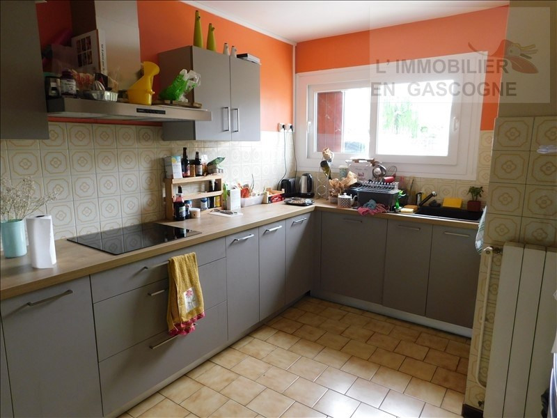 Location maison / villa Auch 730€ CC - Photo 1