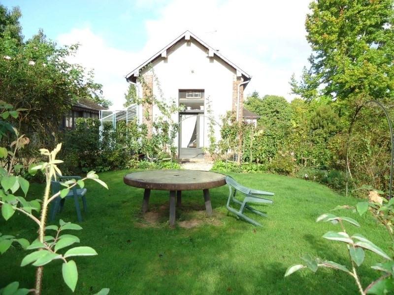 Sale house / villa Lisieux 367000€ - Picture 5