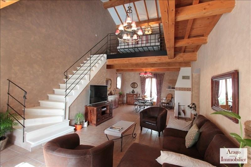 Vente maison / villa Opoul perillos 335800€ - Photo 2