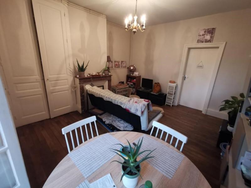 Limoges T2 de 48 m² proche chu