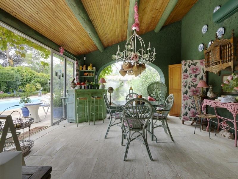 Immobile residenziali di prestigio casa Saint-rémy-de-provence 1768000€ - Fotografia 14