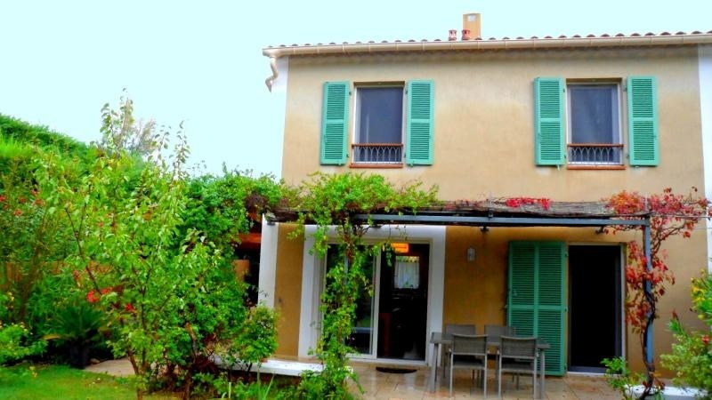 Продажa дом Roquebrune sur argens 375000€ - Фото 1