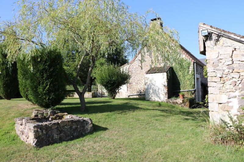 Sale house / villa Falaise 169900€ - Picture 1