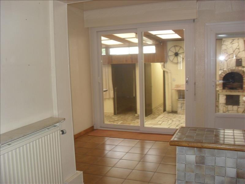 Sale house / villa Courrieres 125400€ - Picture 5