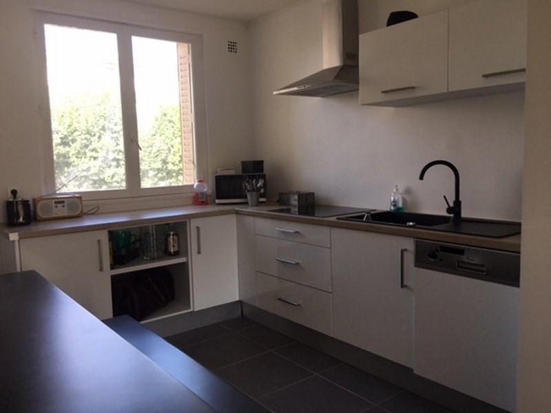 Verkoop  appartement Caluire-et-cuire 255000€ - Foto 2