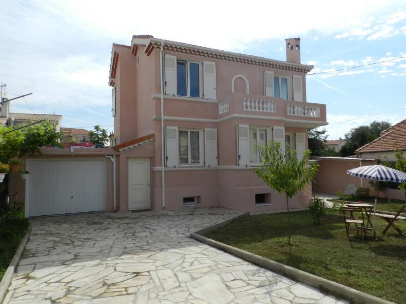 Vente de prestige maison / villa Saint laurent du var 659000€ - Photo 1
