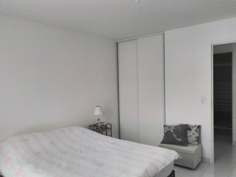 Rental apartment Brest 507€ CC - Picture 5