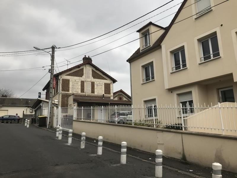 Sale building Ste genevieve des bois 795000€ - Picture 1