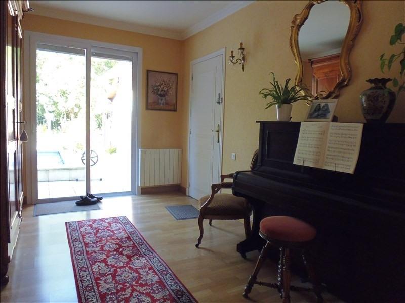 Vente maison / villa Poitiers 399000€ - Photo 7