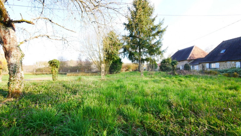 Terrain Nexon 1000 m²