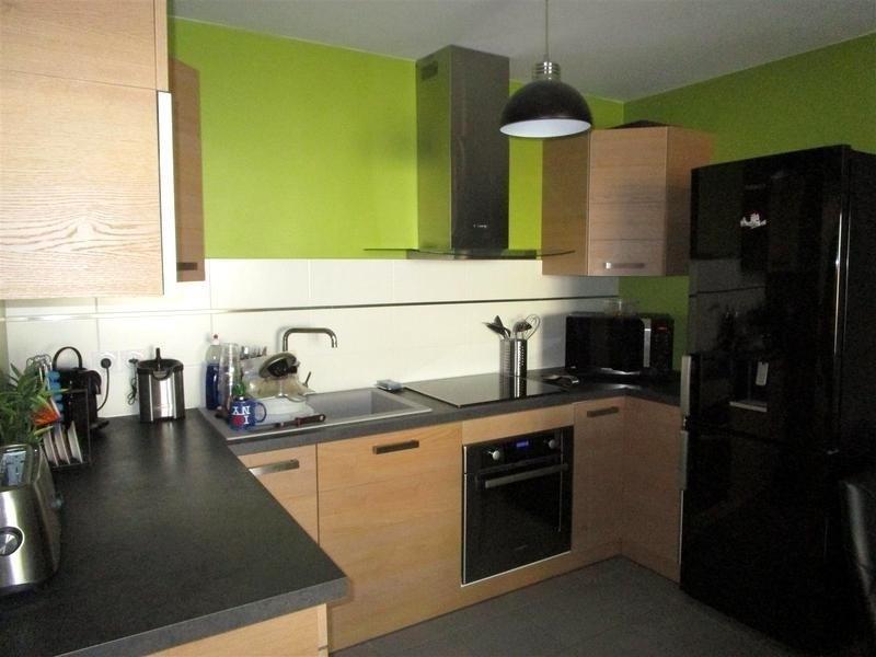 Sale apartment Bessancourt 175350€ - Picture 4