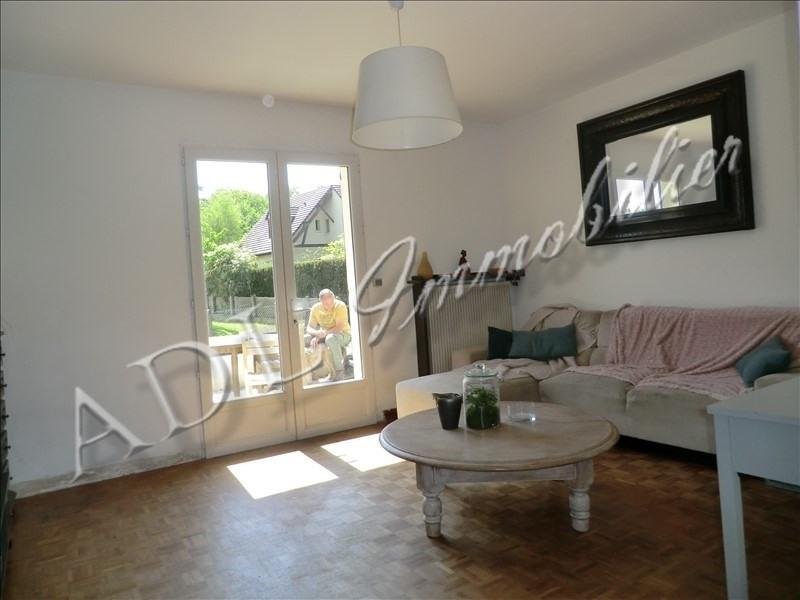 Sale house / villa Orry la ville 330000€ - Picture 10