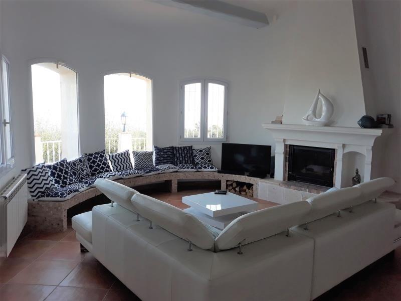 Location maison / villa Les issambres 2072€ CC - Photo 3