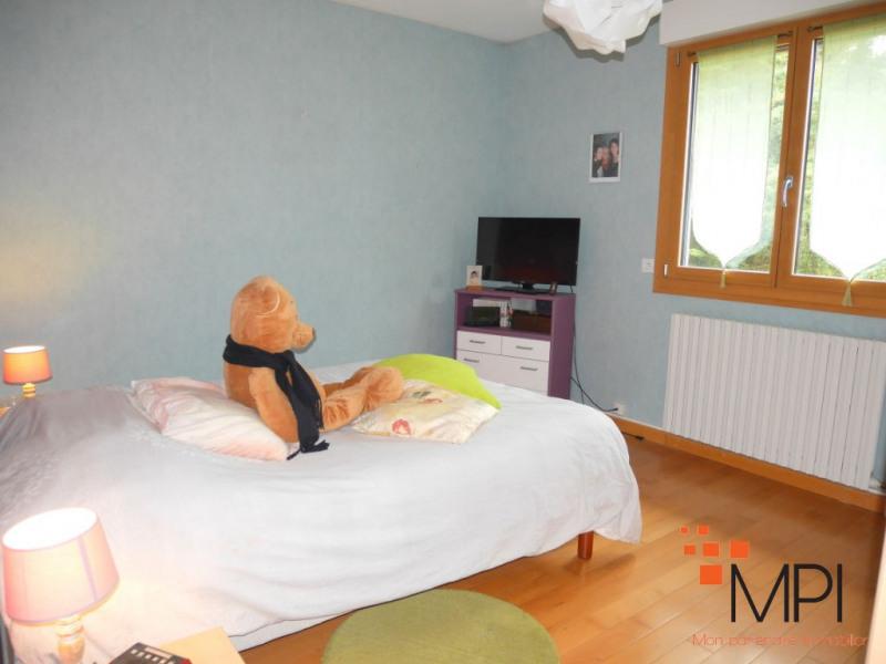 Sale house / villa Mordelles 263750€ - Picture 4