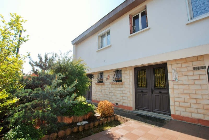 Sale house / villa Bezons 435 000€ - Picture 9