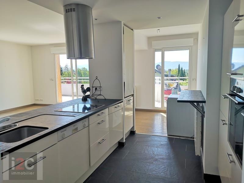 Vendita appartamento Divonne les bains 585000€ - Fotografia 4