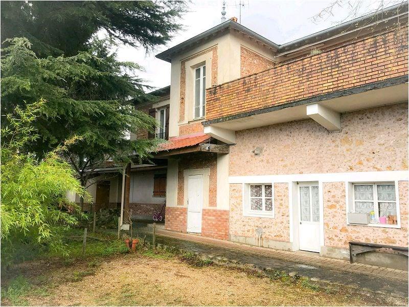 Sale apartment Draveil 132000€ - Picture 5
