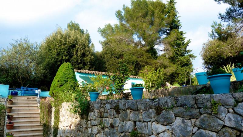 Deluxe sale house / villa Vence 1150000€ - Picture 10