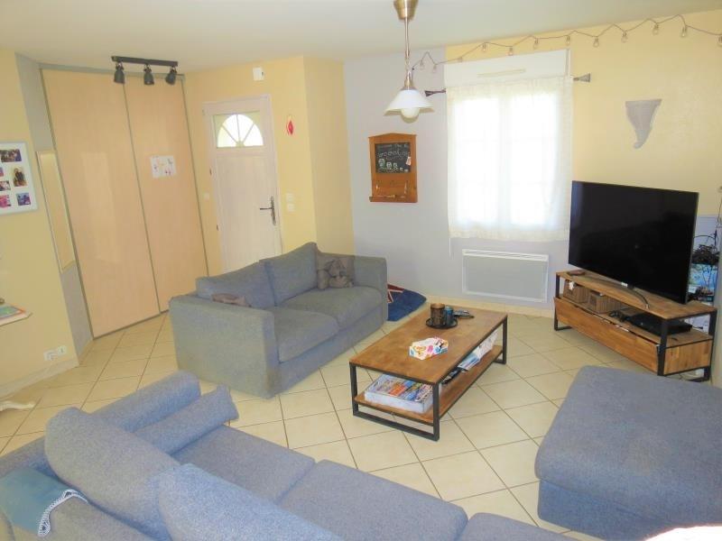 Vente maison / villa Souvigne 225000€ - Photo 2