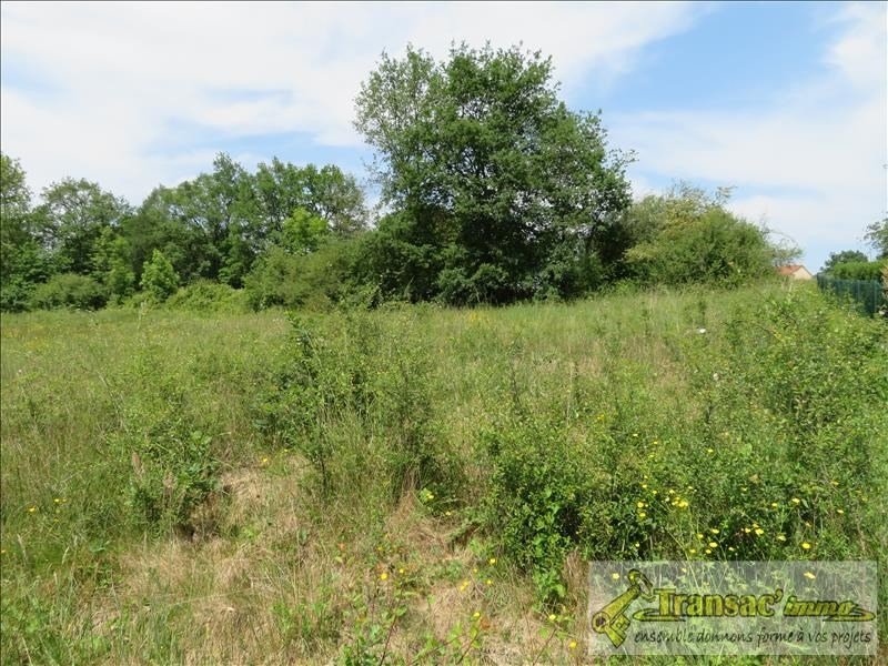 Vente terrain Puy guillaume 32 000€ - Photo 2