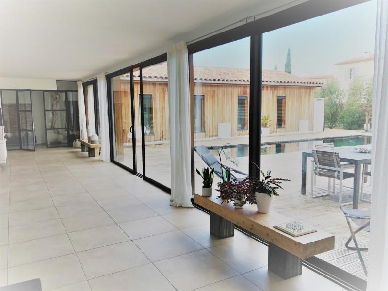 Vente maison / villa Aix en provence 1118000€ - Photo 2
