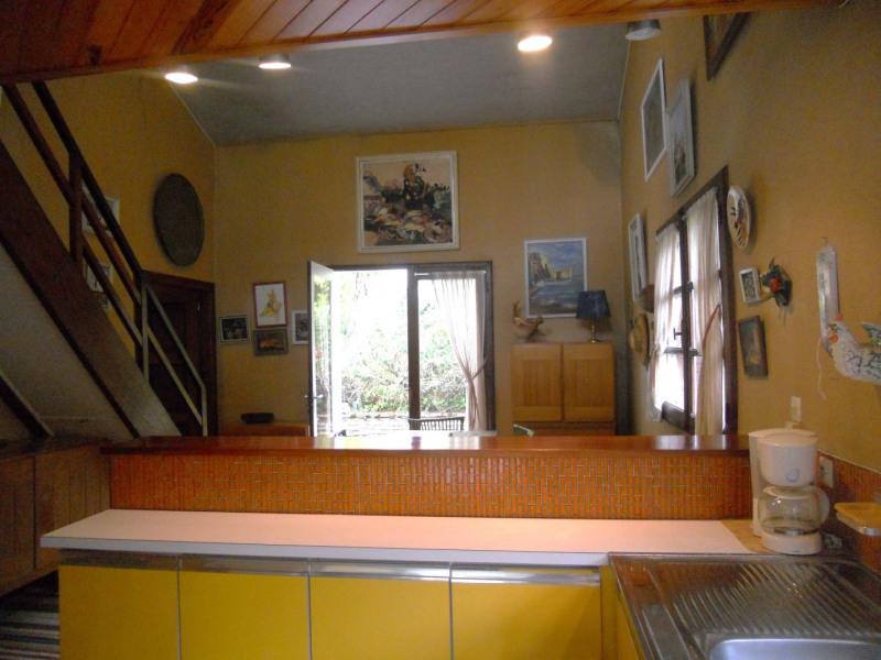 Vacation rental house / villa Saint-georges-de-didonne 722€ - Picture 3