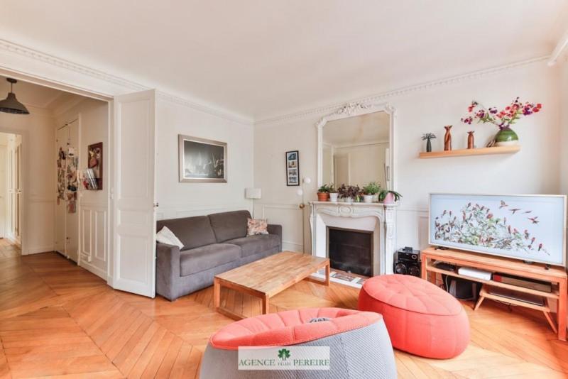 Sale apartment Paris 17ème 925000€ - Picture 5