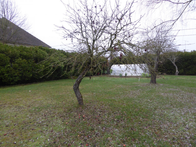 Vente terrain Boutigny sur essonne 99000€ - Photo 1