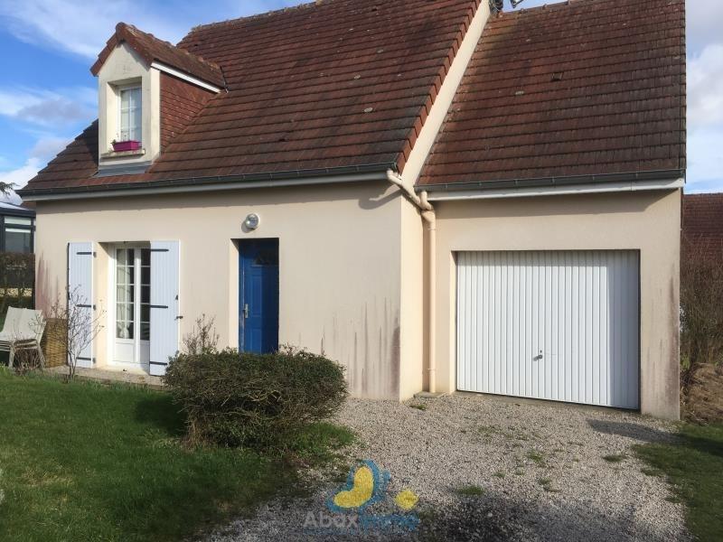 Location maison / villa Falaise 700€ CC - Photo 1