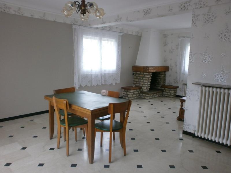 Sale house / villa Ivry la bataille 242000€ - Picture 7