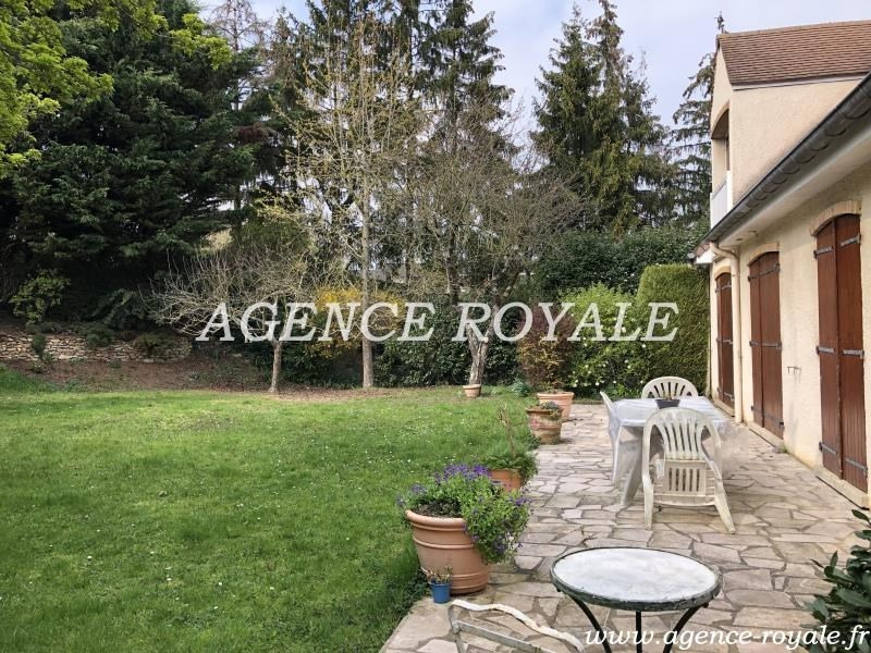 Vente maison / villa Chambourcy 800000€ - Photo 2