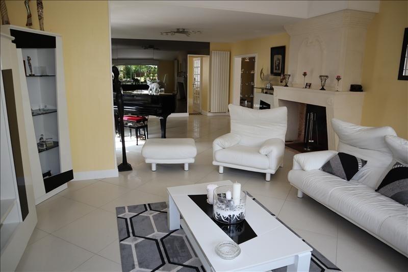 Deluxe sale house / villa Le gua 731000€ - Picture 7