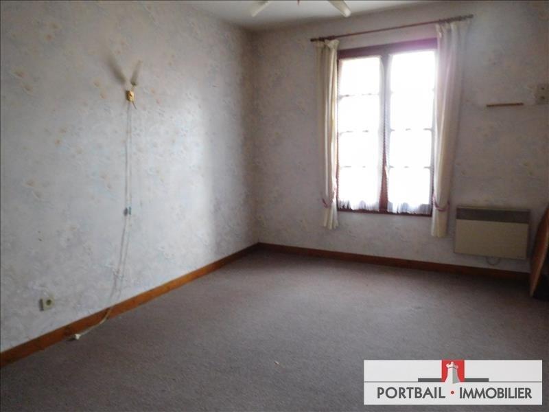 Sale house / villa St ciers sur gironde 99000€ - Picture 7