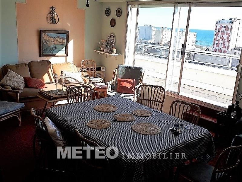Vente appartement Les sables d'olonne 491 800€ - Photo 2