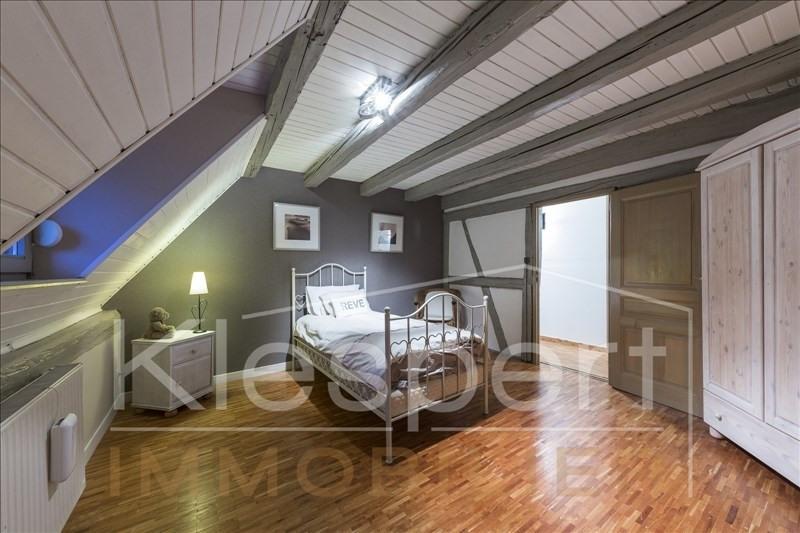 Vente maison / villa Niedernai 520000€ - Photo 5