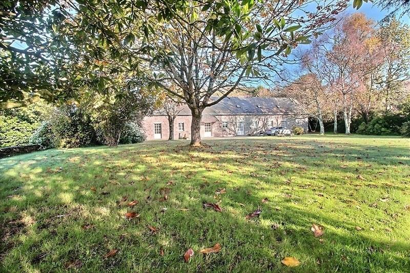 Venta  casa Plouay 338500€ - Fotografía 1