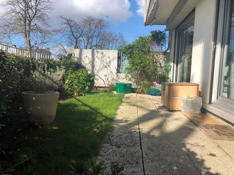 Vente appartement Saint-cloud 780 000€ - Photo 1