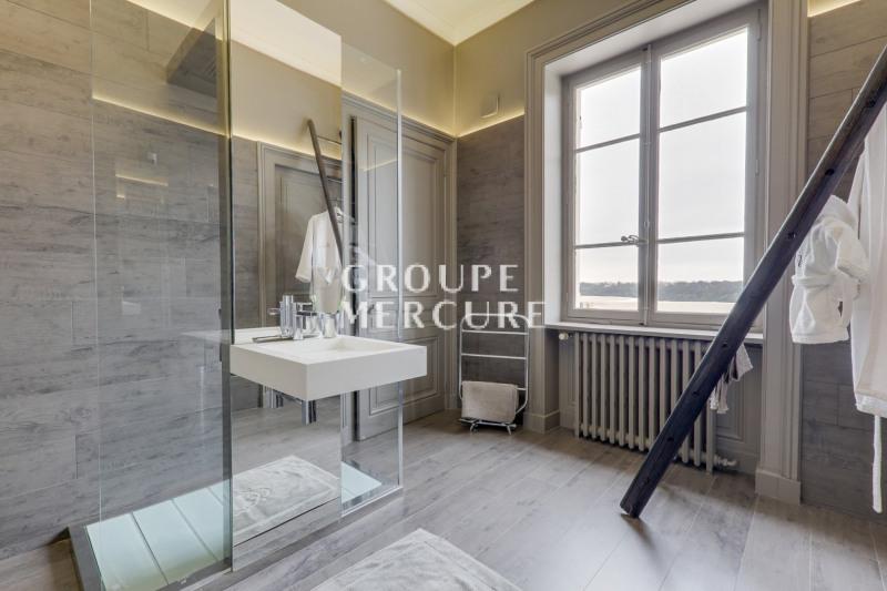 Deluxe sale house / villa St cyr au mont d'or 3100000€ - Picture 10