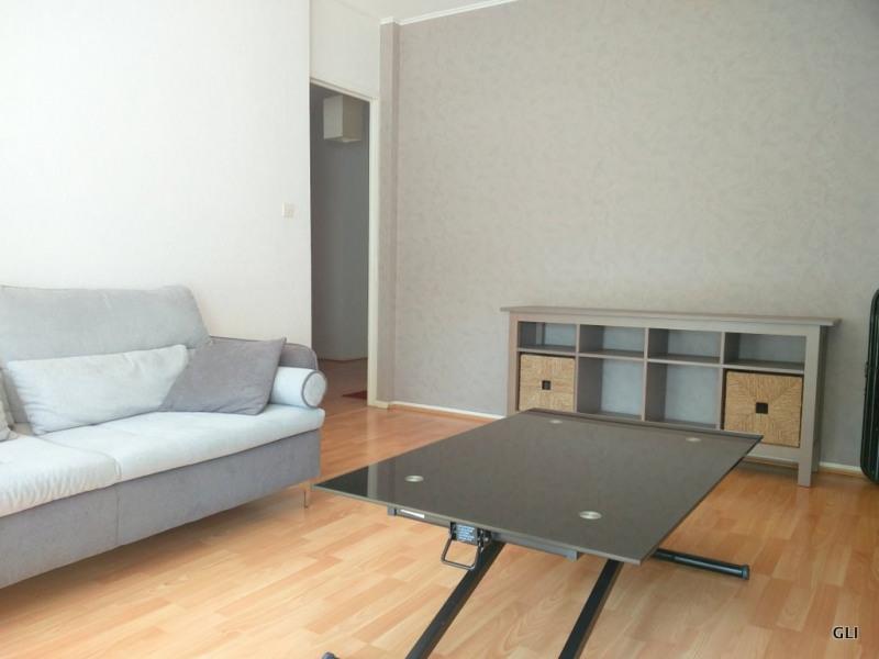 Location appartement Villeurbanne 1000€ CC - Photo 3
