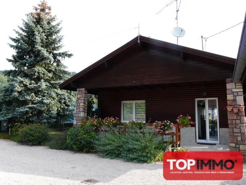 Sale house / villa Willer sur thur 242000€ - Picture 2