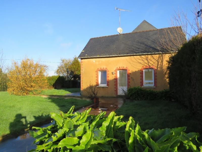 Sale house / villa Athee 116500€ - Picture 3