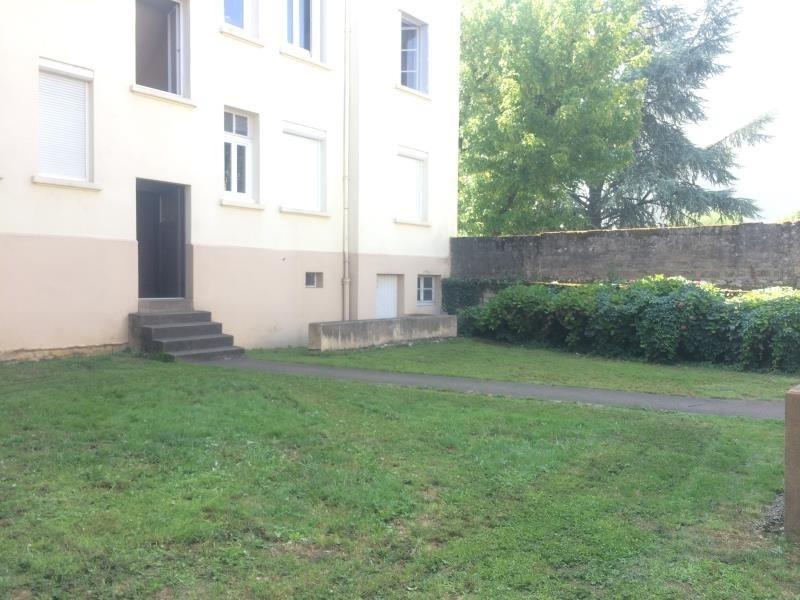 Vente appartement Besancon 115000€ - Photo 6