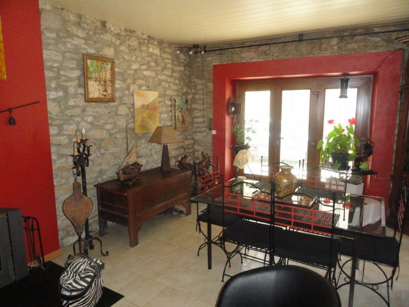 Vente maison / villa Mirepoix 135 000€ - Photo 3