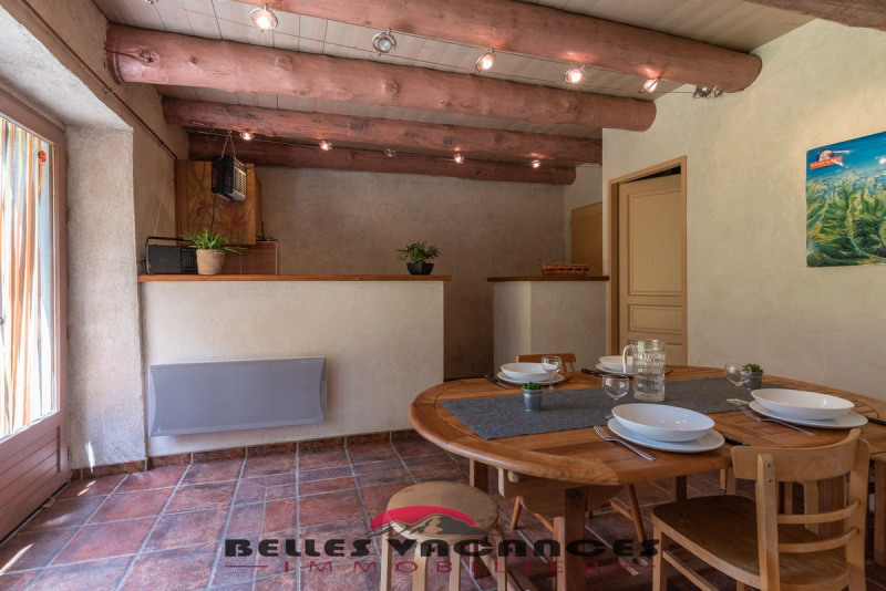 Sale house / villa Bazus-aure 292 950€ - Picture 4