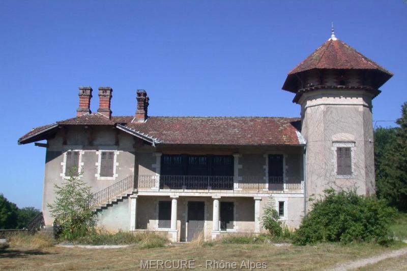 Vente de prestige château Pont-d'ain 1250000€ - Photo 7