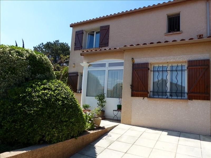 Sale house / villa Beziers 223000€ - Picture 1