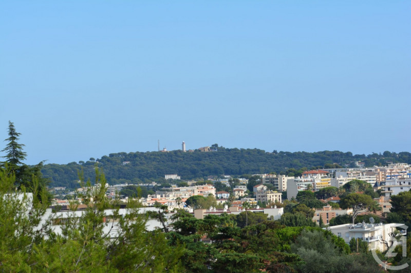 Sale apartment Antibes 202 000€ - Picture 3