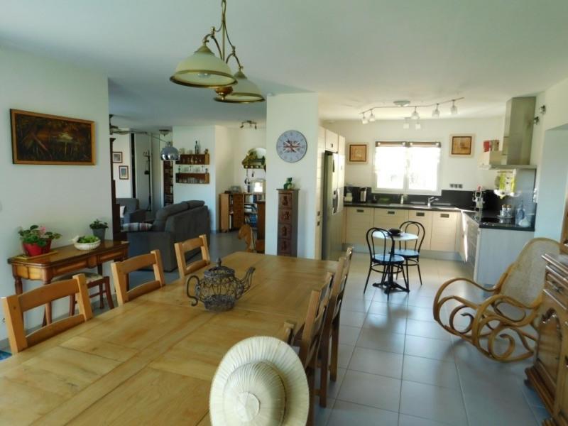 Vente maison / villa Lamonzie saint martin 265000€ - Photo 4